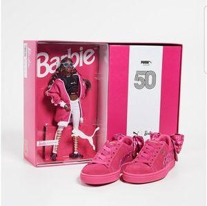 barbie puma